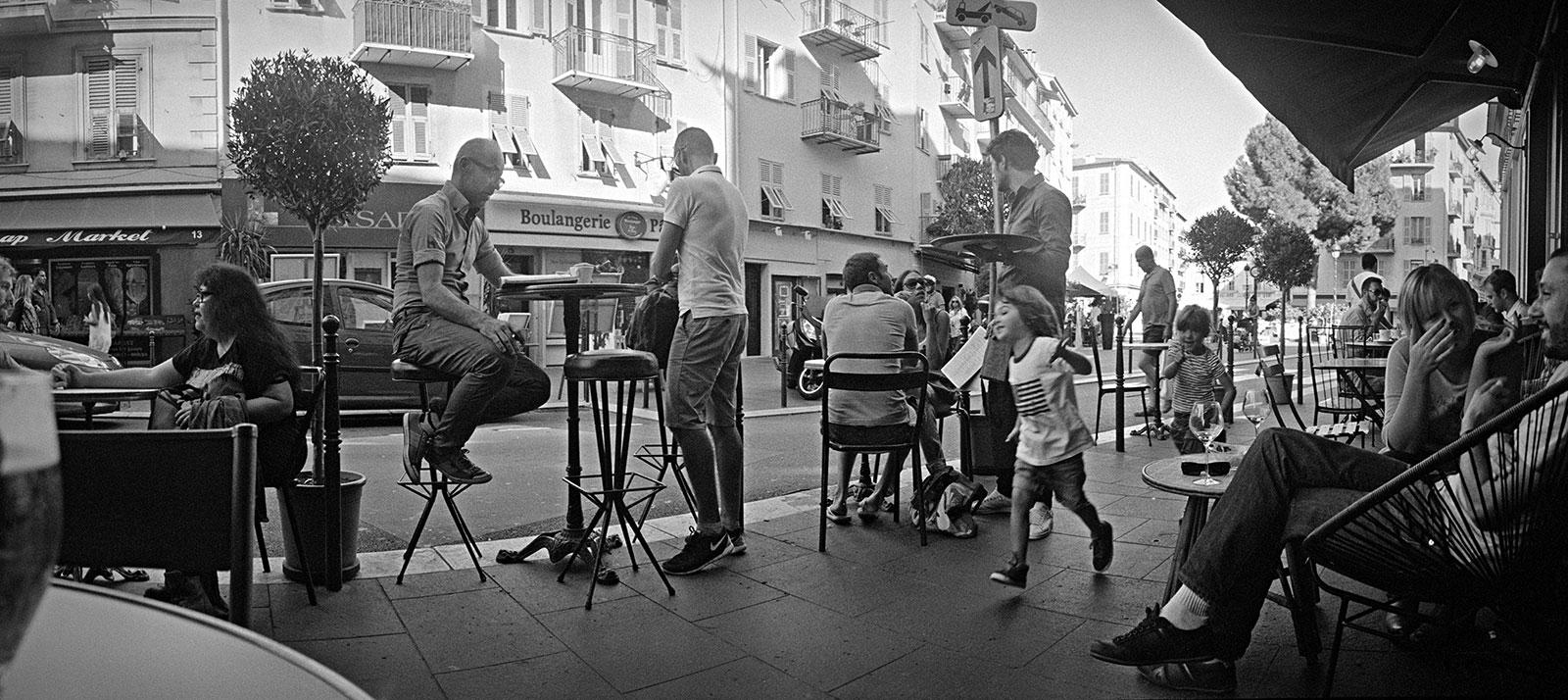 Nice, Rue Bonaparte - 2