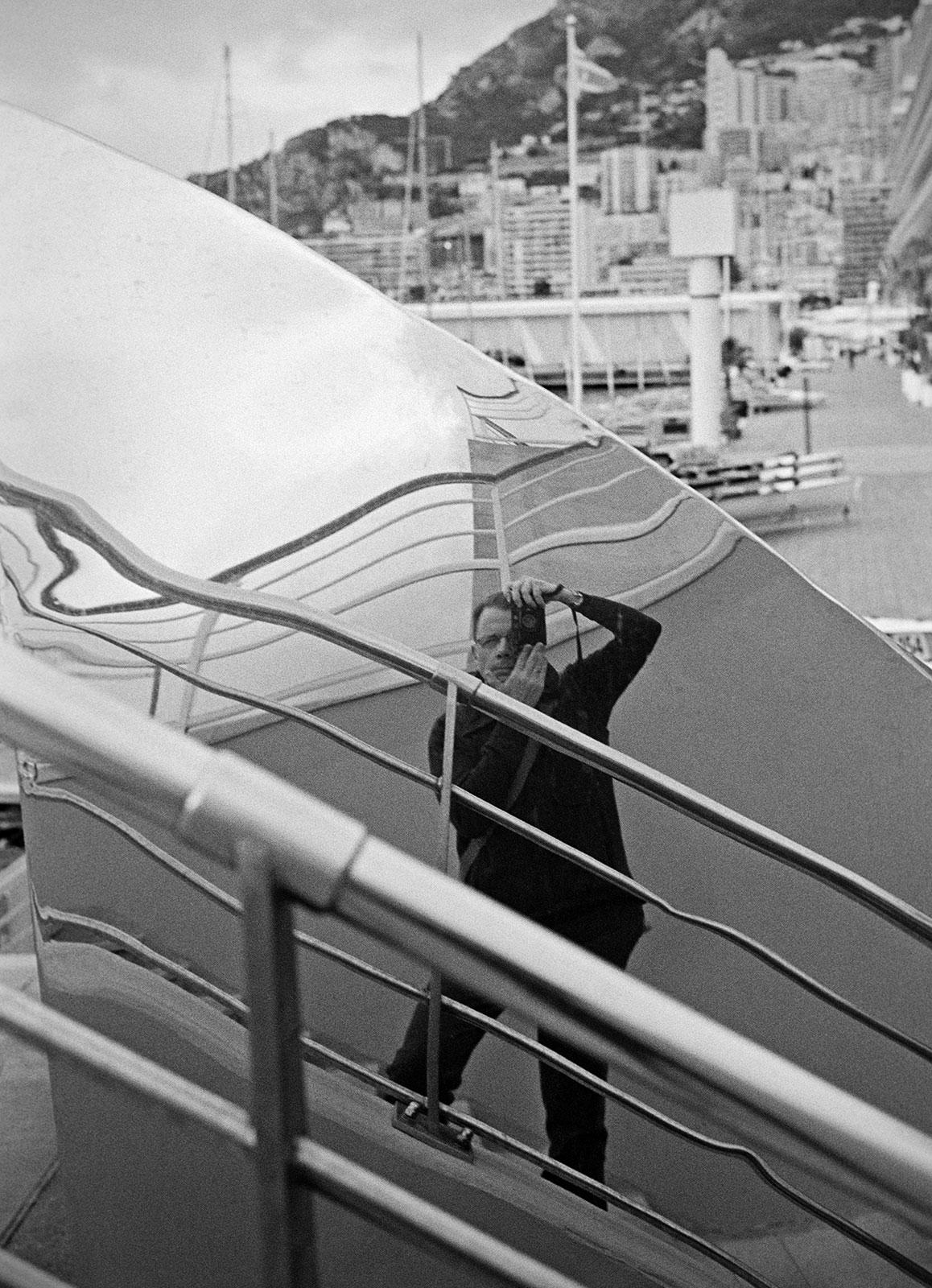 Monte Carlo, Yacht Club