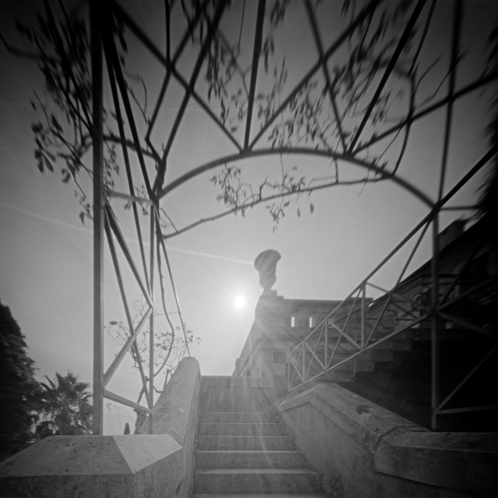 Mortola Superiore, Giardini Hanbury