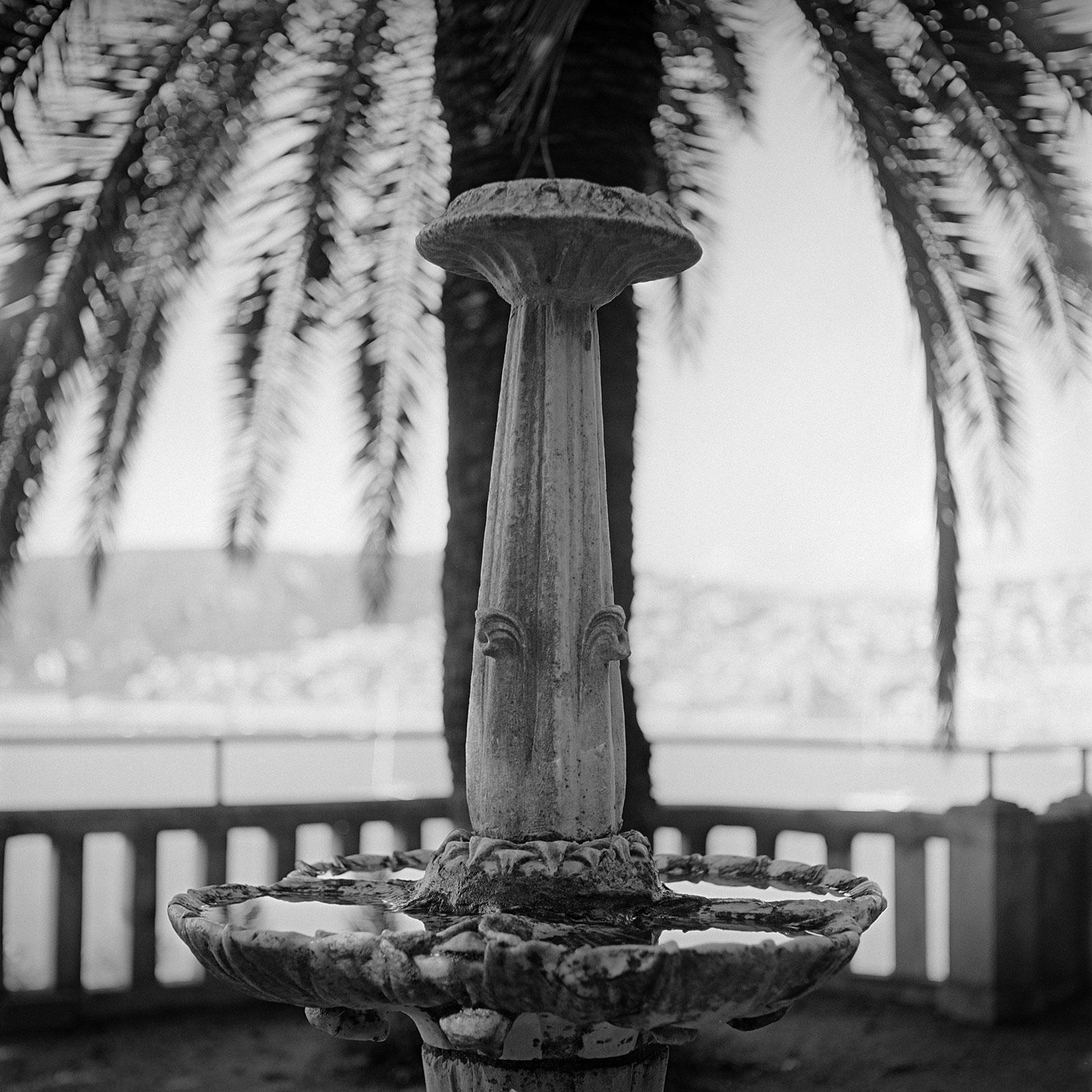 Cap Ferrat, Giardini Hanbury