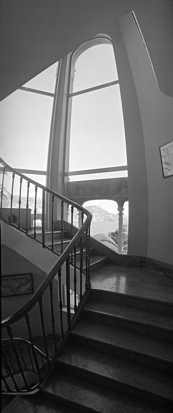 Villa Ephrussi de Rotschild, Cap Ferrat