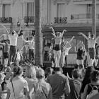 Monte Carlo, La fe(ai)te de la danse